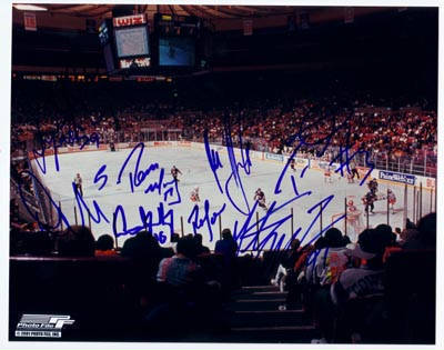2002 New York Rangers