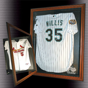 "Jersey Display Case - 34"" x 42"""