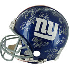 2011-12 New York Giants