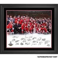 2015 Chicago Blackhawks